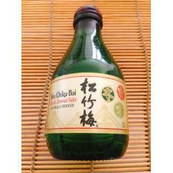 Saké Japonais Sho Chiku Bai