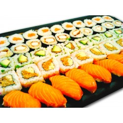 Plateau Gourmand Makis Nigiris
