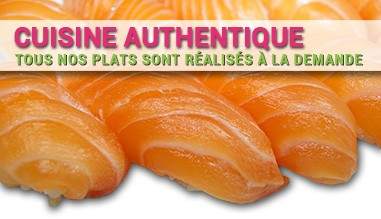 Cuisine Authentique