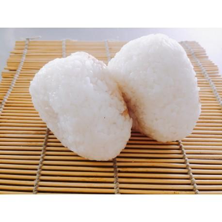 Onigiri thon cuit mayo 2 pièces