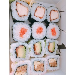 Sushis Makis Mix